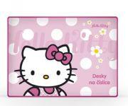 Desky na ČÍSLICE Hello Kitty Kids A5