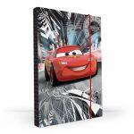 Desky na sešity A5 CARS 2012