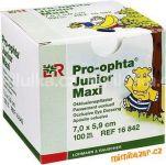 Okluzor náplasti Pro-ophta Junior Maxi