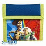 PENĚŽENKA - TOY STORY dětská peněženka