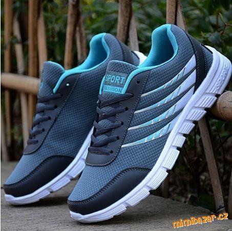 Sportovní boty sálová obuv botasky tenisky > 43