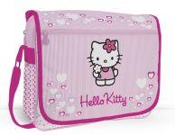 Taška přes rameno Hello Kitty Kids 36x33 cm