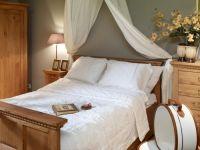 Hotelové ložní prádlo povlečení atlas grádl Solit 220x200