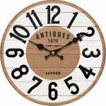 Nástěnné hodiny Antiques London