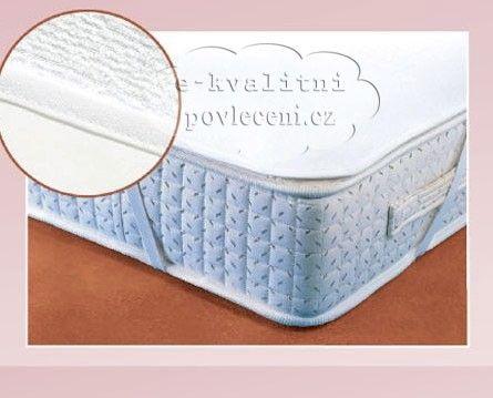 Nepropustný chránič matrace RIZO PVC ČESKÝ VÝROBEK