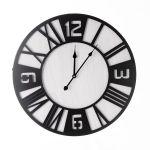 Nástěnné hodiny Retro 50cm