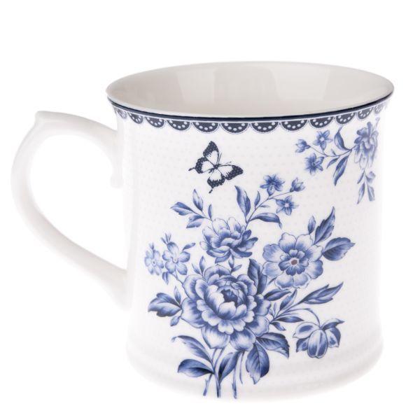 Porcelánový hrnek Veronika