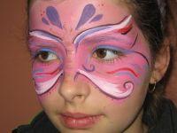 Barva na obličej 18ml SNAZARO Snazaroo