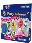 Party balónky nafukovací
