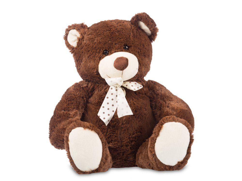 Dětský plyšák Medvídek Řehoř - 55cm