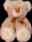 Dětský plyšák Medvídek Štěpán - Béžový, 36 cm