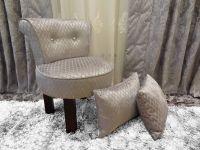 Koupelnová předložka/kobereček 50x70 - SHAGGY 01-bílá
