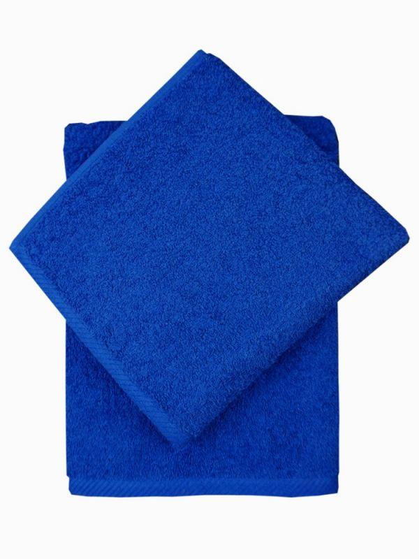 Osuška UNICA 70x140 - nám. modrá