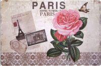 Prostírání 30x45 - PARIS  2