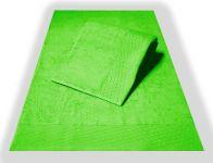 Ručník 50/100 Marlin - barva zelená