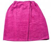 Sauna Kilt 75/130 - barva růžová