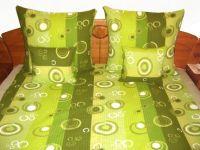 Povlečení bavlna 140/200 + 70/90 - SAX - 636