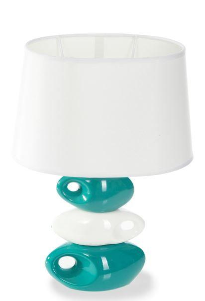 Keramická lampa CARRIE 1E